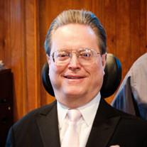 Randall Dickman