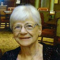 Sybil Joyce Pavey