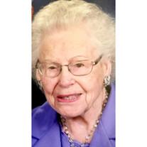 Margaret Stady