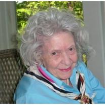 Nell Emiline Nixon