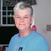 Nancy J. Davenport