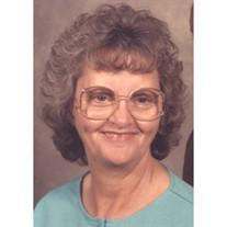 Ellen Whitworth Alexander