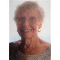 Mrs. Janet Whetsell Evans