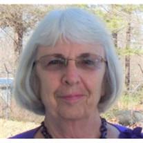 Phyllis Davey Gore