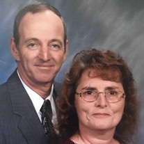 Donny and Gwen Sharpe