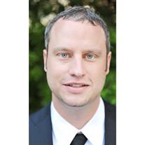 Steven Brent Parker