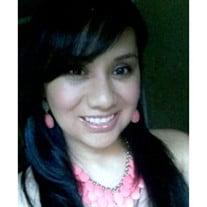 Gloria Isabel Chavez Ortega