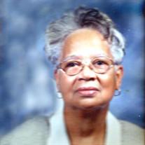 Frances Louise Purifoy