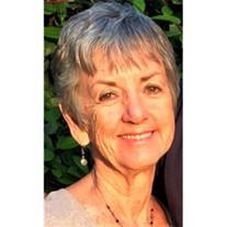 Nancy Diane Emerson