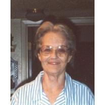 Edna Ann Haney