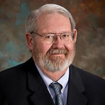 Dr. Robert B. Shelton