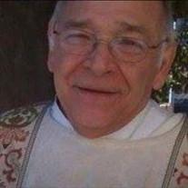 Deacon Joseph R. Carter