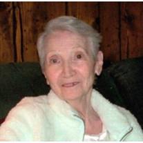 Mildred Holman Rainwater
