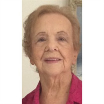 Lorraine Joan Capasse