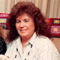 Mary Ann  Folker