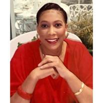 Veronica Patricia Johnson