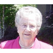 Pearl Nash Davis