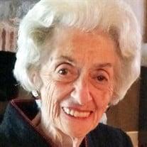 Nancy Ann Stolper