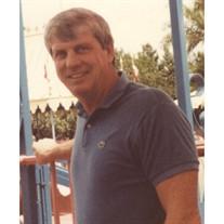 Robert Joseph Corr