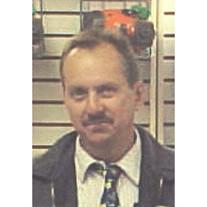 Randy Tim Pendergrass