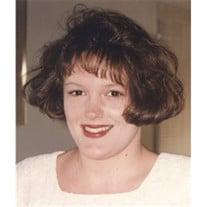 Emily Irene Robertson