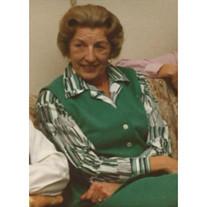 Hildegard Wachter