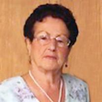 Josephine LaCommare