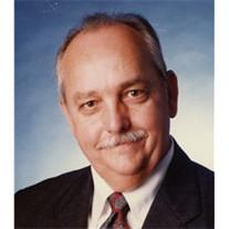 John Charles Cavaness