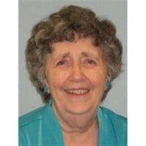 Ruth Elaine (Crandell) Parsons
