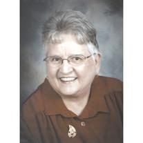 Joanne Barbara Izydorczak Pawlowski