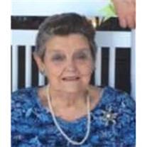 Joyce Bagley Wilson