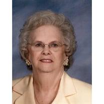 Effie Mae Brown Sudderth