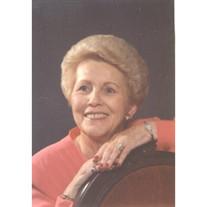 Elizabeth Mathis Gober