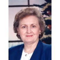 Janie Crowson