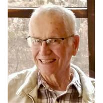 Donald J. Ledford