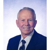 Rev. Clyde Crook, Jr.