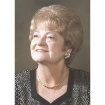 Johanna M. Livingston