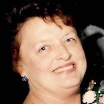 Carole Ann Stansbury