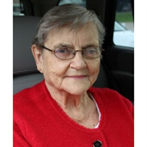 Evelyn Braswell Jauch