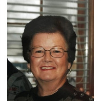 Carole Garner Holcombe