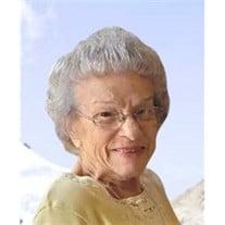 Betty Seiple McHugh