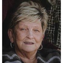 Patricia Adams Leach