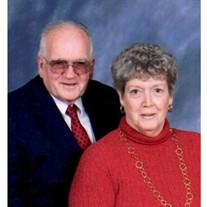 Frank T. and Elizabeth Langston