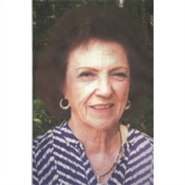 Patricia Ann McDaniel Bryan