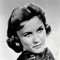 Irene Smirnov