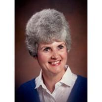 """Patricia """"Pat"""" Merkner"""