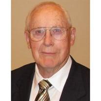 Joe G. Bradshaw