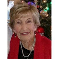 Lois Rosalyn Hauff