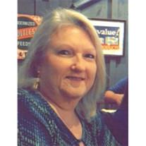 Vickie Holman Walsingham