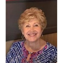 June Morgan Floyd